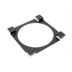 Chroma-Q 7.5in. x 7.5in. Mounting Plate for CHCQ1D