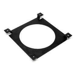 Chroma-Q 6.25in. x 6.25in. Mounting Plate for CHCQ1D