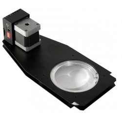 Chroma-Q Twin FX Gobo Rotator