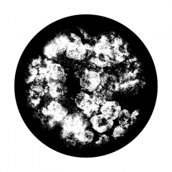 Apollo SuperRes Glass Gobo 6053 Mossy Patch