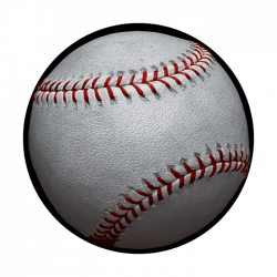 Apollo 2 Color Glass Gobo 0131 Baseball