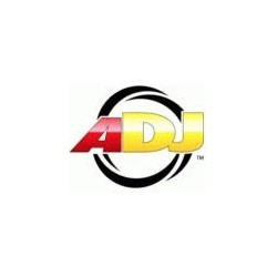 ADJ DS4RAFC24 24pc Flight Case For DS4RA Right Angle Sections