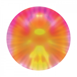 Apollo ColourScenic Glass Gobo 0032 T.Proffitt-Rachel's Sunset