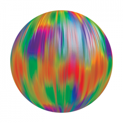 Apollo ColourScenic Glass Gobo 0086 Candy Ball