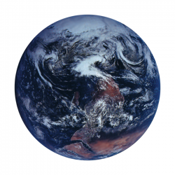 Apollo ColourScenic Glass Gobo 0103 Earth