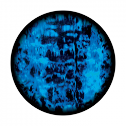 Apollo ColourScenic Glass Gobo 0148 Waterfall