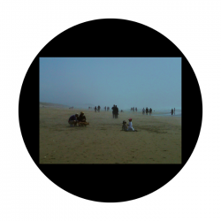 Apollo CSDS Glass Gobo 8013 D. Antonakos - Foggy Beach
