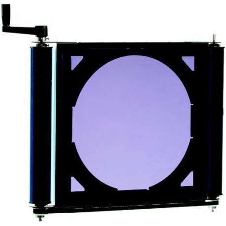 City Theatrical 14x14-inch Manual Color Changer