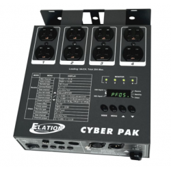 Elation CYBER PACK
