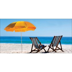 Apollo DesignScape - Beach Chairs
