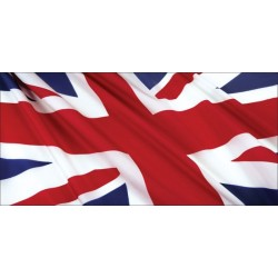 Apollo DesignScape - British Flag