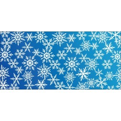 Apollo DesignScape - Simple Snowflakes