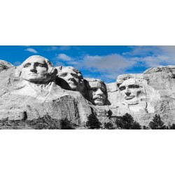 Apollo DesignScape - Mt Rushmore
