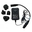 City Theatrical DMX Power Supply (for up to two irises)