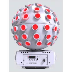 Chauvet DJ Rotosphere Q3 (White Housing)
