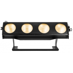 Pro Lights ArenaCob 4 Cell Blinder Tungsten