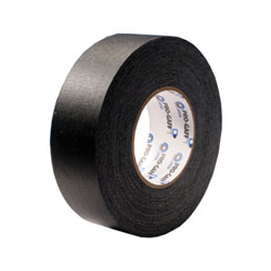 "ProTape ProGaff 2""x55yds -Black Tape"