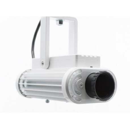 Rosco Image Spot Projector - IP40 - White, No Lens