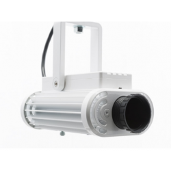 Rosco Image Spot Projector - IP65 - White, No Lens