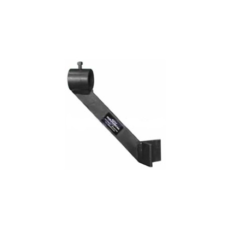 City Theatrical Safer Sidearm Jr. - Diagonal Brace for Standard Theatrical Sidearm