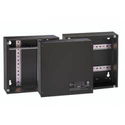 "ETC Small DIN rail Enclosure (14""x14"") (DIN14)"