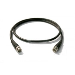Lex Pro Video 4-Way RG6 BNC Cable - 10'