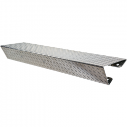 "ModTruss 48"" Wide Stair Tread (LED Not Included)"