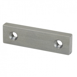 "ModTruss 2-Hole 1/2""-13 Nut Bar"