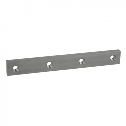 "ModTruss 4-Hole 5/8""-11 Nut Bar"