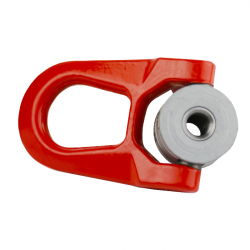 "ModTruss 5/8""-11 Swivel Hoist Ring (Female)"