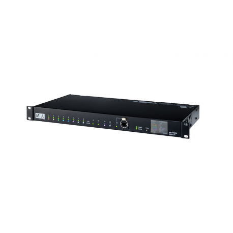 MA Network Switch Gigabit Network Switch with filtering G9/4