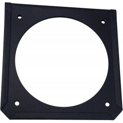 City Theatrical 185mm Color Frame - Black