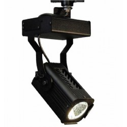 Altman Micro Flood 30W DMX Dimmable w/ Molded Edison & 5 pin DMX Tails - 120V