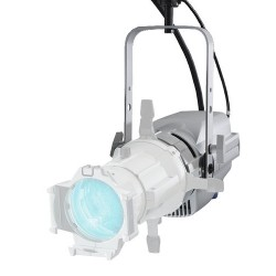 ETC ColorSource Spot Deep Blue Light Engine with RJ45 - White (CSSPOTDB45-1)