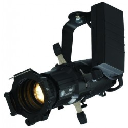 ETC Source Four Mini LED Gallery Canopy Mount Ellipsoidal