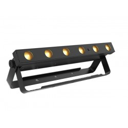 Chauvet DJ EZlink Strip Q6 BT