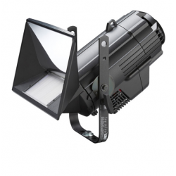 ETC Source Four LED CYC Low-Profile Floor Stand (S4LEDCYCLPFS)