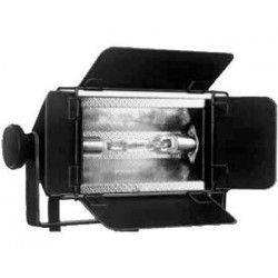 Altman 650W Q-Lite-Jr Quartz Flood Light