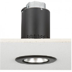"Altman Chalice 150W LED 6"" Recessed Downlight - 120V"