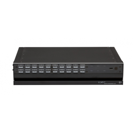 ETC ION XE Remote Processor Unit - 12228 Outputs (ION XE RPU 12K-US) -  Stage Lighting Store
