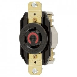 Hubbell L16-20 Receptacle
