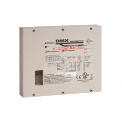ETC DMX Emergency Bypass Controller - Six Output (DEBC-6)