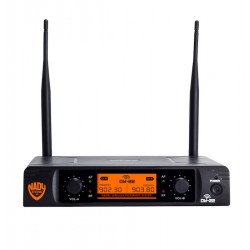 Nady Dual Channel Digital Receiver