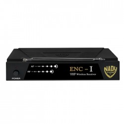 Nady Audio Encore I Single Channel VHF Wireless Receiver