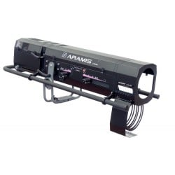 Robert Juliat Aramis - 208V 2500W HMI 4.5° - 8° Followspot