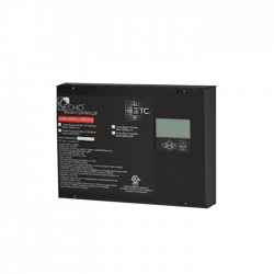 ETC Eight Zone Room Controller with TimeClock (ERMCT8-G2)