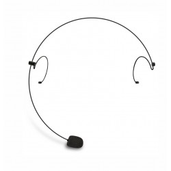 Nady HM-10 Omnidirectional Headset Microphone with 3.5mm Connector