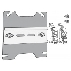 ETC Echo Low-Voltage DIN rail Cover Kit (ECHO-DIN)