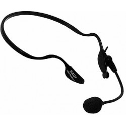Nady HM-3 Omnidirectional Headset Microphone