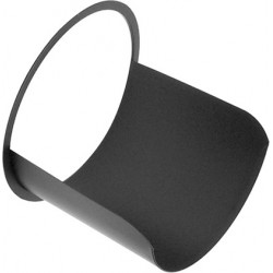 City Theatrical Half Top Hat for 3.5in. Ellipsoidal